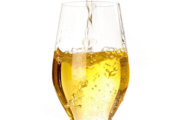 Cider, Wein und Mix Getränke
