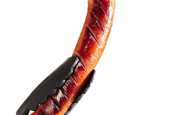 Fish sausage (sliced)