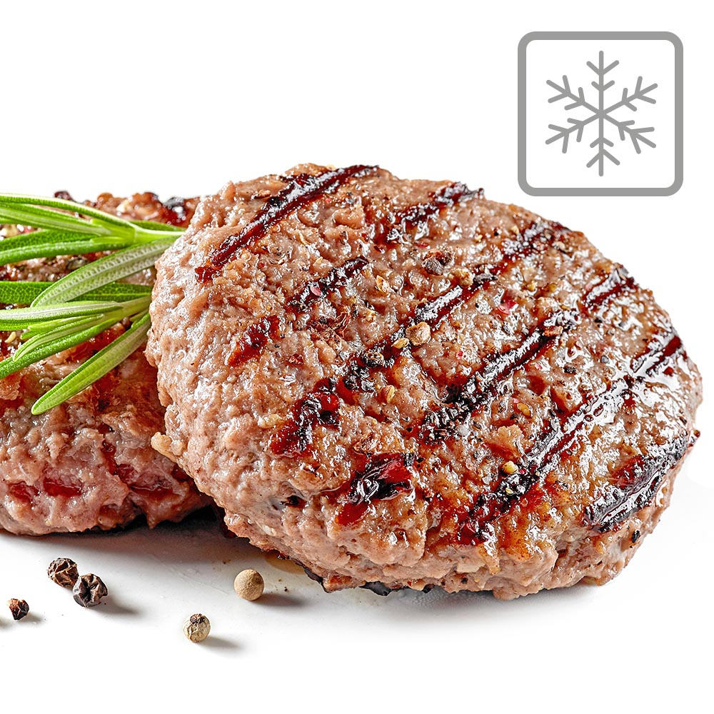 Frozen meat and sausage products | Herbafood