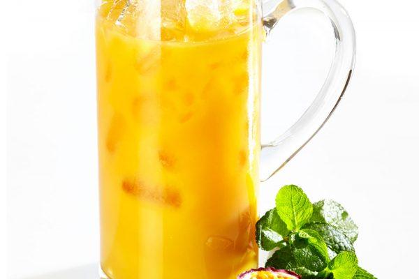 Getränkegrundstoffe und Sirupe