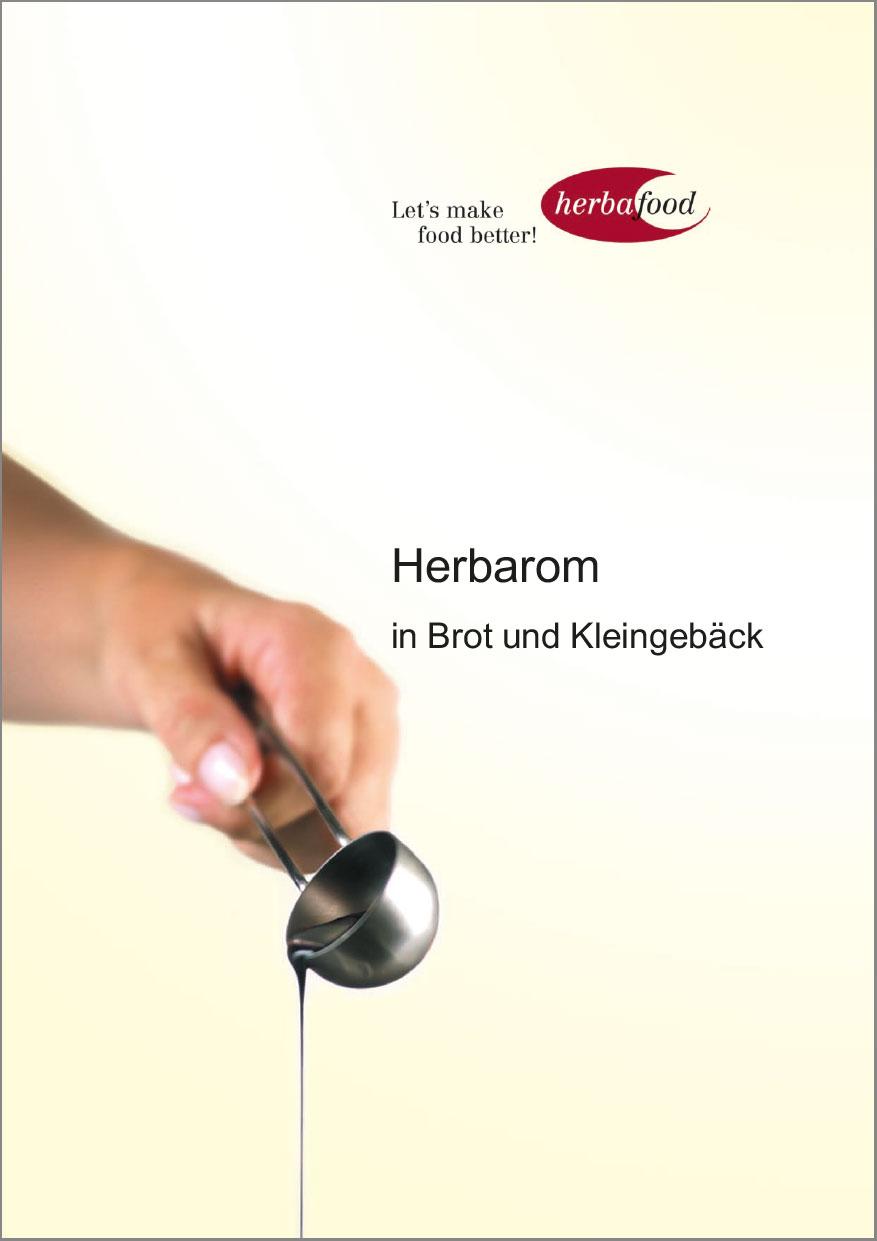 Herbarom® in Brot und Kleingebäck  Download  Format: PDF - Größe: ca. 0,6 MB