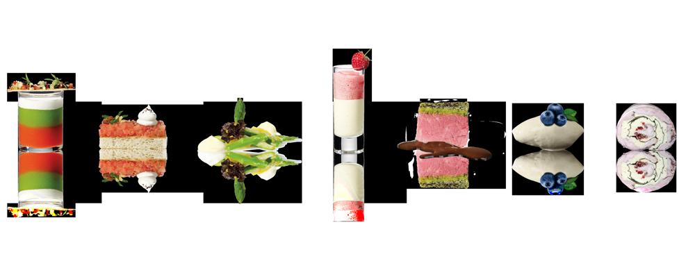 Key Visuals herba cuisine