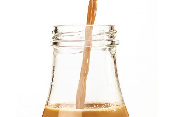 Malz- und Kaffeegetränke