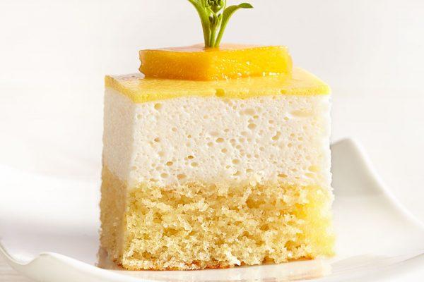Milchbasierte Desserts