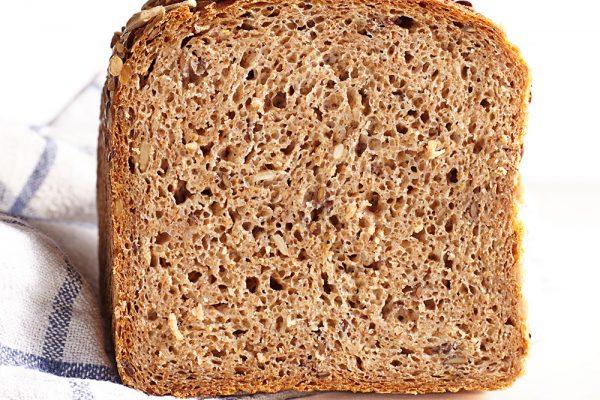 Roggenbasierte Brote