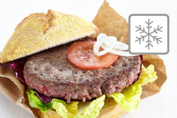 Tiefkühl-Fleisch und Wurstwaren