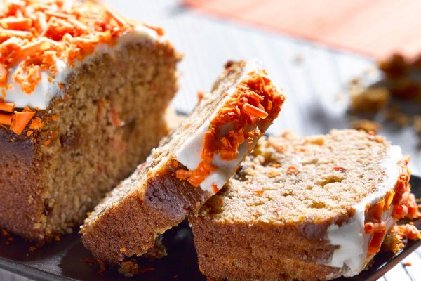 Gluten-free fine baked goods