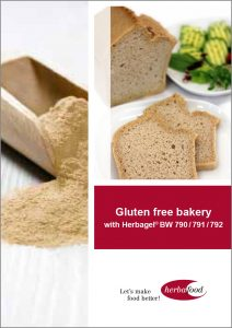 Gluten free bakery with Herbagel BW 790/791/792 Format: PDF - Size: ca. 0.8 MB
