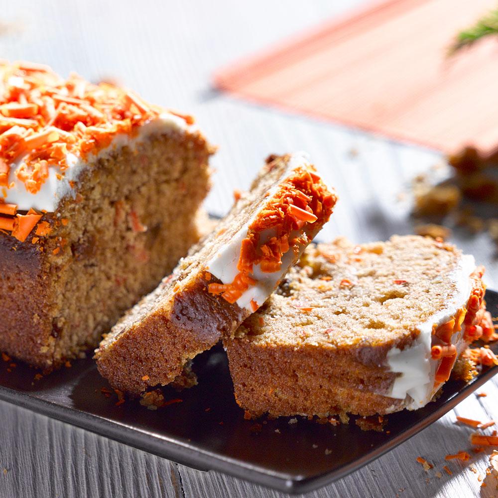 glutenfreie_Backwaren_Karottenkuchen