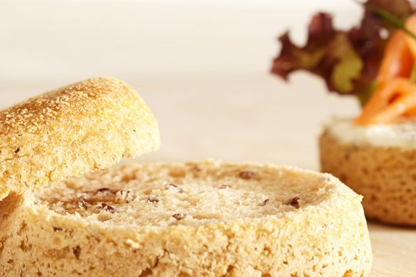 Brot und Backwaren, glutenfreies Brot & Backwaren