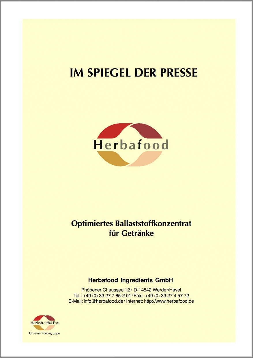 Optimiertes Ballaststoffkonzentrat (Niedrigviskoses Apfelpektin)  Format: PDF - Größe: ca. 0,2 MB
