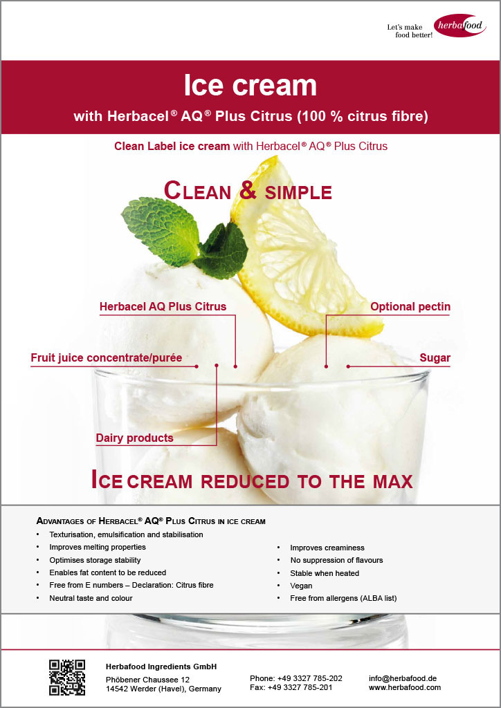 Herbacel® AQ® Plus Citrus – Ice cream (Format: PDF – Size: 355 KB)