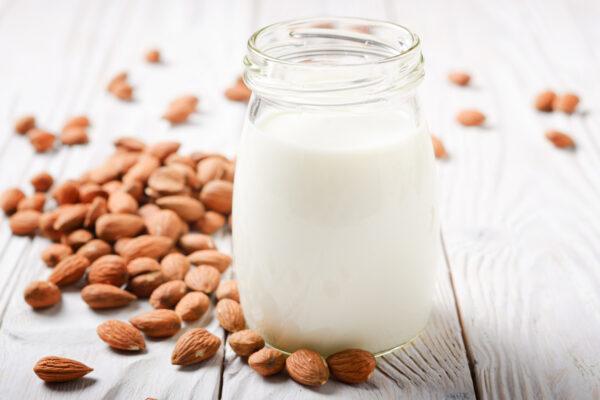 Yogurt alternatives